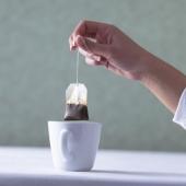 Дешевый чай в пакетиках полезен для зубов