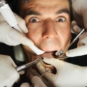 Найден способ победить страх перед зубными врачами