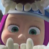 Мультфильмы как средство борьбы со стоматофобией у детей