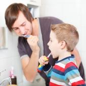 5 причин никогда не пропускать чистку зубов перед сном