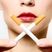 Курящие женщины чаще теряют зубы