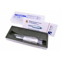 ЗУБР-МП комплектность: микромотор, паспорт, коробка